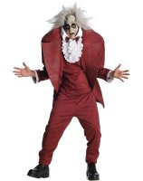 Beetlejuice Inflatable Shoulder Adult Costume - Standard