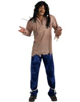 Voodoo Doll Adult Costume