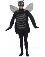 Fly Adult Costume - One Size Fits Most Adults