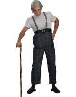 Uncle Bert Adult Costume