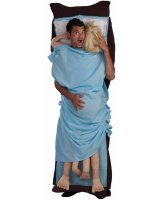 Double Occupancy Adult Costume