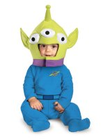 Toy Story - Alien Classic Infant Costume - 12-18 Months