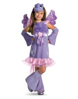My Little Pony - Star Song Deluxe Toddler - Child Costume - Toddler (3T-4T)
