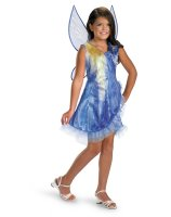 Tink and the Fairy Rescue - Silvermist Classic Child Costume