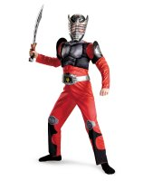 Kamen Rider Dragon Knight Classic Muscle Child Costume