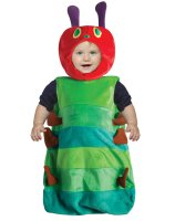 The World of Eric Carle Caterpillar Bunting Costume