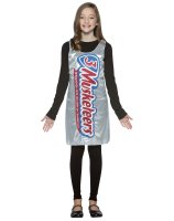 3 Musketeers Tank Dress Tween - Teen Costume