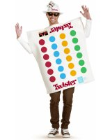 Twister Deluxe Adult Costume