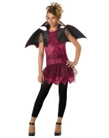 Twilight Trickster Tween Costume - Medium 10/12