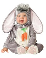 Wee Rabbit Infant - Toddler Costume