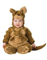 Rompin Roo Infant - Toddler Costume