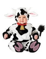 Mini Moo Infant - Toddler Costume