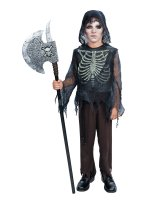 Shredded Corpse Child Costume
