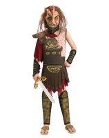 Clash of The Titans Calibos Child Costume