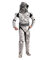 Star Wars Clone Wars Deluxe Arf Trooper Child Costume - Medium (8-10)