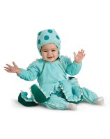 Octopus Infant - Toddler Costume