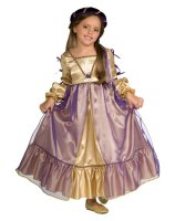 Princess Juliet Child Costume - Small (4-6)