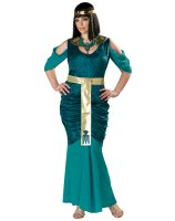Egyptian Jewel Adult Plus Costume - 3X-Large
