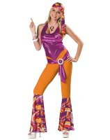 Dancing Queen Teen Costume