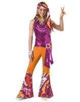 Dancing Queen Tween Costume - Medium (10-12)