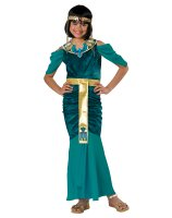 Egyptian Jewel Child Costume