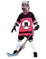 Extreme Players Slice Child Costume