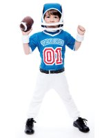 Lil' Big Player Toddler Costume