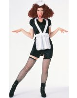 Rocky Horror Picture Show - Magenta Adult Costume - Standard