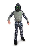 SWAT Ninja Child Costume