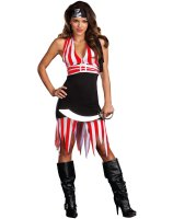 Pleasure Pirate Versatile Adult Costume