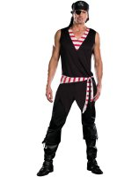 Ships Ahoy Captain Adult Costume