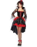 Midnight Mistress Adult Costume