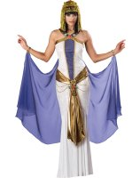 Jewel of the Nile Elite Adult Costume - X-Large