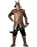 Genghis Khan Elite Adult Costume