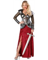 Joan Of Arc Premier Adult Costume
