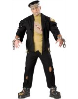 Frankenstein Monster Elite Adult Plus Costume