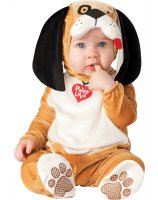 Puppy Love Infant - Toddler Costume