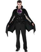 Dark Lord Dracon Adult Costume