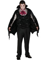 Vicious Victor Adult Plus Costume