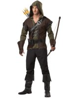 Robin Hood Adult Costume - Medium