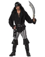 Swashbuckler Adult Costume - Large
