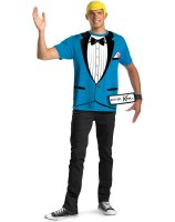 Barbie - Ken Adult Costume Kit