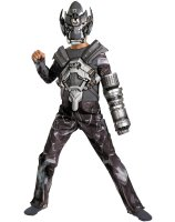 Transformers 3 Dark of the Moon Movie - Ironhide Deluxe Child Costume