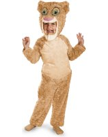 The Lion King - Nala Toddler - Child Costume