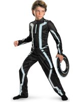 Tron Legacy - Tron Child Costume