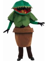 Venus Fly Trap Adult Costume - Standard One-Size