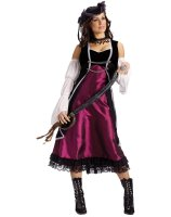 Pirate's Pleasure Adult Costume