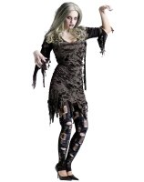 Living Dead Adult Costume - Small/Medium