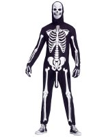 Skeleboner Adult Costume