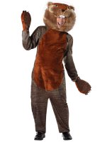 Caddyshack - Gopher Adult Costume - One Size Fits Most Adults